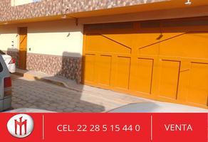 Foto de casa en venta en figueroa 8, santa maría coapan, tehuacán, puebla, 0 No. 01