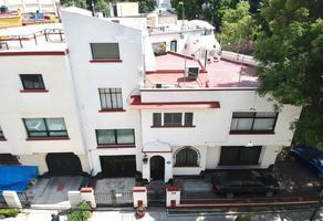 Foto de casa en renta en filadelfia , napoles, benito juárez, df / cdmx, 0 No. 01