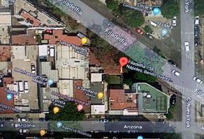 Foto de terreno comercial en venta en filadelfia , napoles, benito juárez, df / cdmx, 0 No. 01