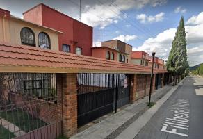 Foto de casa en venta en filberto navas 3, san mateo oxtotitlán, toluca, méxico, 0 No. 01