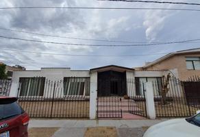 Foto de casa en venta en filemon garza , las margaritas, torreón, coahuila de zaragoza, 12613212 No. 01