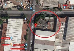 Foto de terreno comercial en venta en filiberto fulton , centro industrial tlalnepantla, tlalnepantla de baz, méxico, 17896199 No. 01