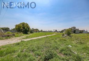 Foto de terreno habitacional en venta en filiberto gómez , san mateo otzacatipan, toluca, méxico, 20027296 No. 01