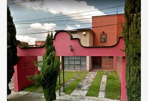 Foto de casa en venta en filiberto navas 11, san mateo oxtotitlán, toluca, méxico, 0 No. 01