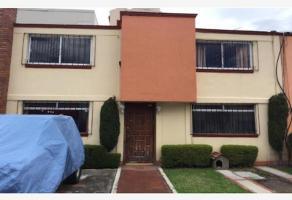 Foto de casa en venta en filiberto navas 120, san mateo oxtotitlán, toluca, méxico, 0 No. 01