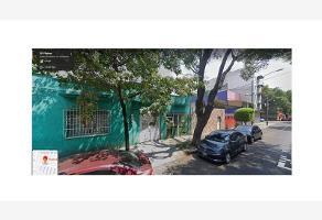 Foto de casa en venta en filipinas 321, portales norte, benito juárez, df / cdmx, 0 No. 01