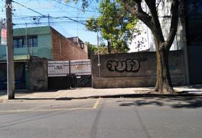 Foto de terreno habitacional en venta en filipinas 326, portales norte, benito juárez, df / cdmx, 0 No. 01