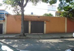 Foto de casa en venta en filipinas , portales sur, benito juárez, df / cdmx, 0 No. 01