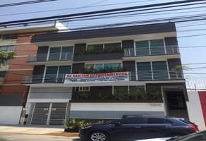 Foto de departamento en renta en filipinas , san simón ticumac, benito juárez, df / cdmx, 20103966 No. 01