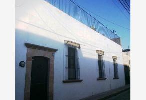 Foto de casa en renta en filomeno mata 20, centro sct querétaro, querétaro, querétaro, 0 No. 01