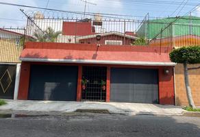 Foto de casa en venta en filósofos 32, jardines de churubusco, iztapalapa, df / cdmx, 0 No. 01