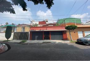 Foto de casa en venta en filosofos 32, jardines de churubusco, iztapalapa, df / cdmx, 0 No. 01