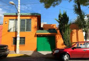 Foto de casa en venta en filosofos 4, héroes de churubusco, iztapalapa, df / cdmx, 0 No. 01