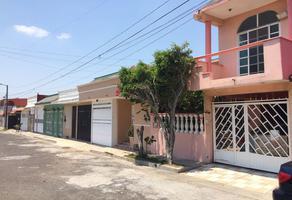 Foto de casa en venta en fina portillo 551, villa rica 1, veracruz, veracruz de ignacio de la llave, 15186372 No. 01