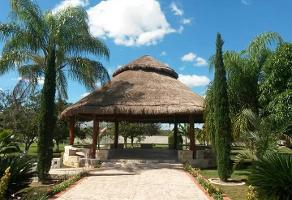 Foto de rancho en venta en finca el edén , conkal, conkal, yucatán, 0 No. 01