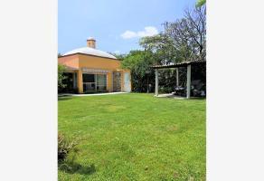Foto de casa en venta en fincas 1, las fincas, jiutepec, morelos, 0 No. 01
