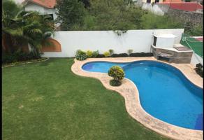 Foto de casa en renta en fincas , lomas de cocoyoc, atlatlahucan, morelos, 20120281 No. 01