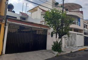 Foto de casa en venta en fiordos 14, residencial acueducto de guadalupe, gustavo a. madero, df / cdmx, 0 No. 01