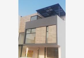 Foto de casa en venta en fisica 39, ex-hacienda de santa teresa, san andrés cholula, puebla, 0 No. 01