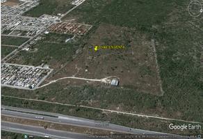 Foto de terreno industrial en venta en  , flamboyanes, progreso, yucatán, 0 No. 01