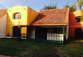 Foto de casa en venta en flamingos 19, marina vallarta, puerto vallarta, jalisco, 0 No. 01