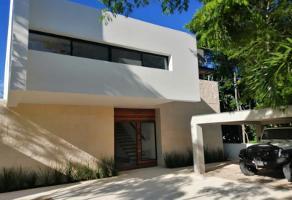 Foto de casa en venta en flamingos 21, colegios, benito juárez, quintana roo, 0 No. 01