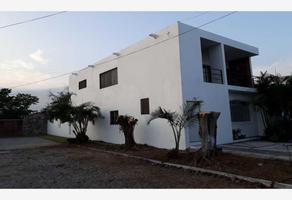 Foto de casa en venta en flamingos 23, villa flamingos, manzanillo, colima, 18993054 No. 01