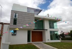 Foto de casa en venta en flamingos 9, club de golf tequisquiapan, tequisquiapan, querétaro, 12962039 No. 01