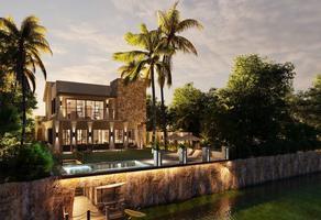 Foto de casa en venta en flamingos , cancún centro, benito juárez, quintana roo, 15095202 No. 01