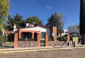 Foto de casa en venta en flamingos , club de golf tequisquiapan, tequisquiapan, querétaro, 0 No. 01