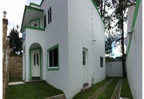 Foto de casa en venta en flamingos , la cañada, san cristóbal de las casas, chiapas, 0 No. 01