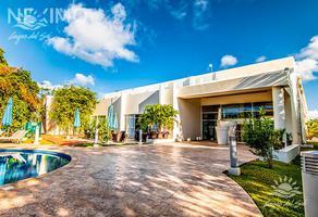 Foto de terreno habitacional en venta en flamingos , lagos del sol, benito juárez, quintana roo, 0 No. 01