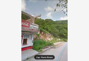 Foto de terreno comercial en venta en flavio rivero 9, costa azul, acapulco de juárez, guerrero, 0 No. 01