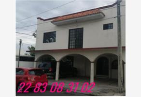 Foto de casa en venta en flor 1, floresta, veracruz, veracruz de ignacio de la llave, 0 No. 01