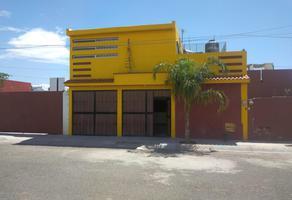 Foto de casa en venta en flor de bugambilia , las bugambilias, durango, durango, 0 No. 01