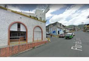 Foto de casa en venta en flor de canela 1, xalpa, iztapalapa, df / cdmx, 10564915 No. 01