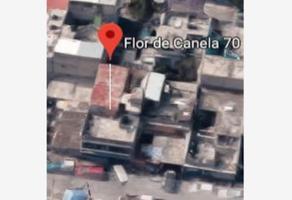 Foto de casa en venta en flor de canela 13, xalpa, iztapalapa, df / cdmx, 10564915 No. 01