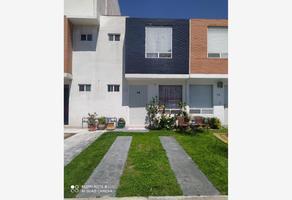 Foto de casa en venta en flor de canela , hacienda real de tultepec, tultepec, méxico, 0 No. 01