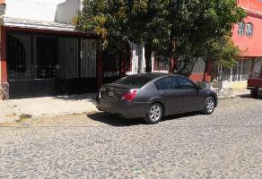 Foto de casa en venta en flor de durazno , alamedas de zalatitán, tonalá, jalisco, 6590184 No. 01