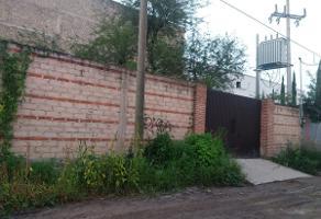 Foto de terreno habitacional en venta en flor de galeana , el zapote del valle, tlajomulco de zúñiga, jalisco, 8896508 No. 01