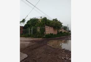 Foto de terreno habitacional en venta en flor de galena 166, el zapote del valle, tlajomulco de zúñiga, jalisco, 8934569 No. 01