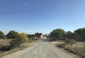 Foto de terreno comercial en venta en flor de tulipanes 45, rancho el zapote, tlajomulco de zúñiga, jalisco, 5870635 No. 01
