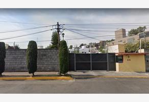 Foto de casa en venta en flor silvestre 35, san pedro mártir, tlalpan, df / cdmx, 16469365 No. 01
