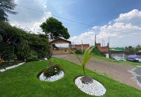 Foto de terreno habitacional en venta en flor silvestre , san andrés totoltepec, tlalpan, df / cdmx, 0 No. 01