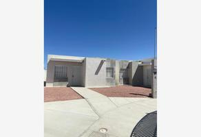 Foto de casa en venta en florencia 10000, florencia, juárez, chihuahua, 0 No. 01