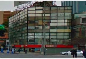 Foto de edificio en venta en florencia , juárez, cuauhtémoc, df / cdmx, 0 No. 01