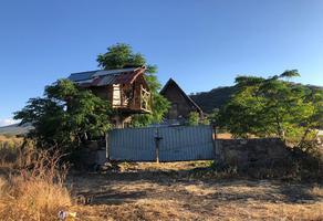 Foto de terreno habitacional en venta en florencio martinez , tamandaro, jacona, michoacán de ocampo, 17566264 No. 01