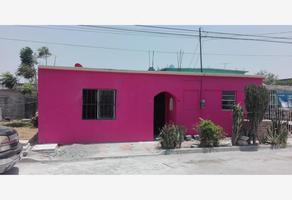 Foto de casa en venta en florentino cuellar , francisco covarrubias, matamoros, tamaulipas, 0 No. 01