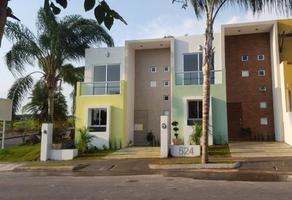 Foto de casa en venta en florentino vazquez , lindavista, villa de álvarez, colima, 9178984 No. 01