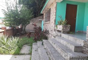 Foto de terreno habitacional en venta en  , flores, tampico, tamaulipas, 16942629 No. 01